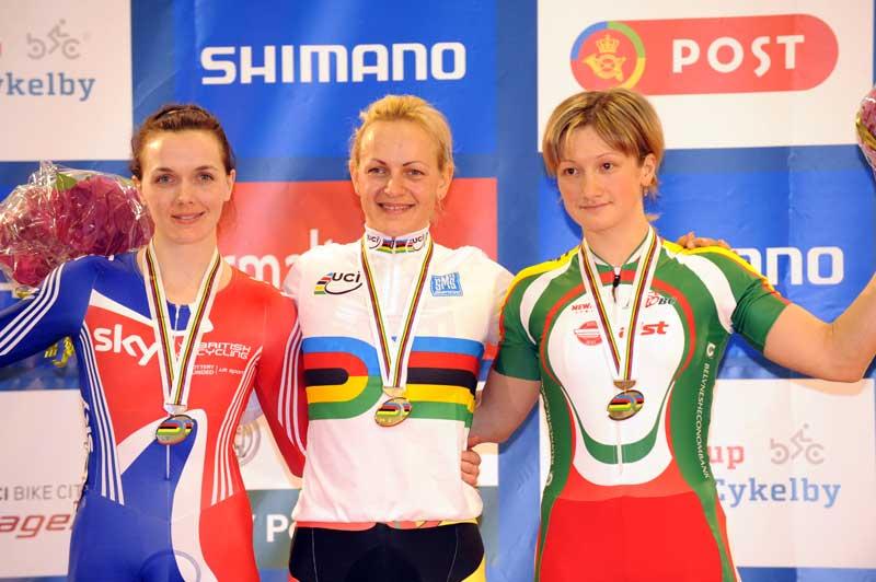 2010 world track championships copenhagen, ed clancy, gregory bauge, victoria pendleton, lizzie armitstead
