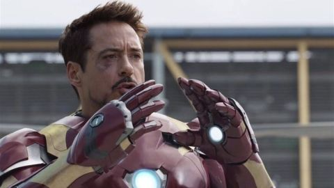 Every time I get a new suit I fuss over what shoes would look nice with it. Tony Stark though? His new Iron Man suit in Avengers Infinity War has a few ...  sc 1 st  GamesRadar & Iron Manu0027s Avengers: Infinity War suit could be hiding a massive ...
