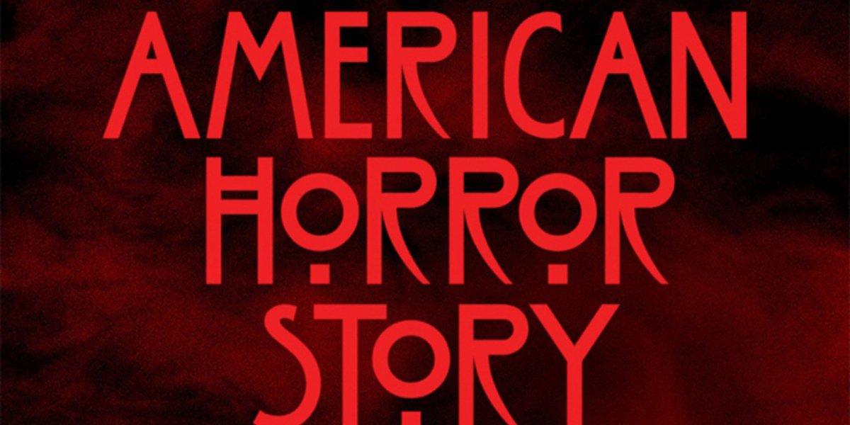 american horror story logo fx