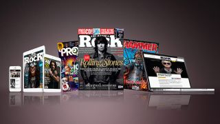 get free access to classic rock metal hammer prog with