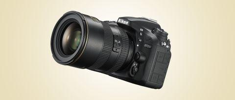 Nikon D7200 review: Page 3 | TechRadar