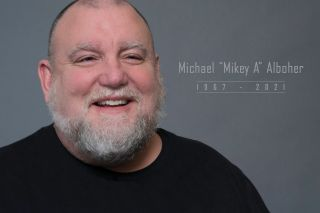 Michael Alboher