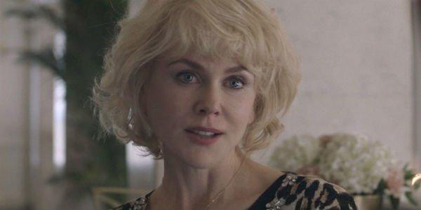 Nicole Kidman Boy Erased