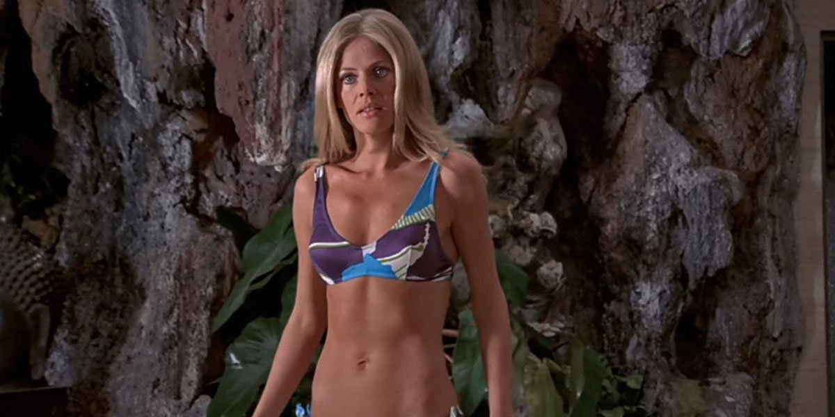 Former Bond Girl Has Some Thoughts About Why The Role Changed In The Daniel Craig Era