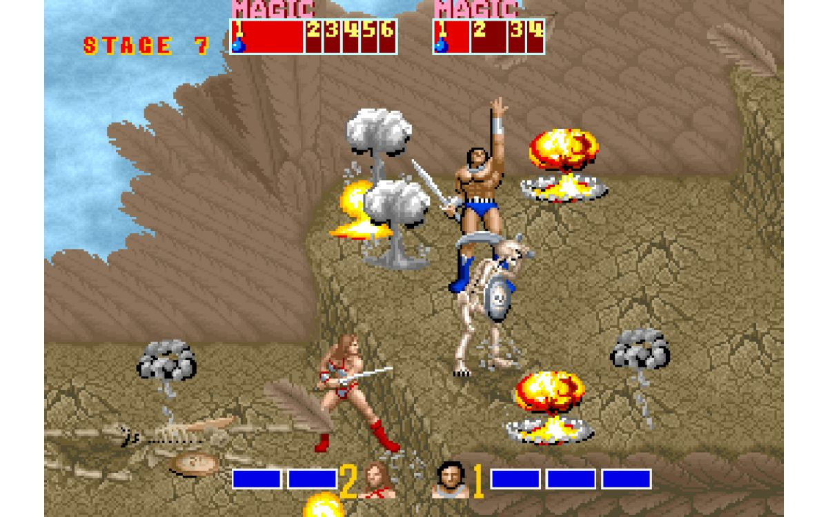 23 Retro Arcade Games That Deserve Their Own Movies   Tom's Guide