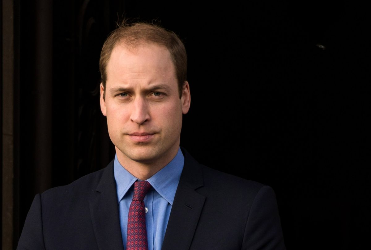 Prince William could lose THIS title once dad Charles becomes king