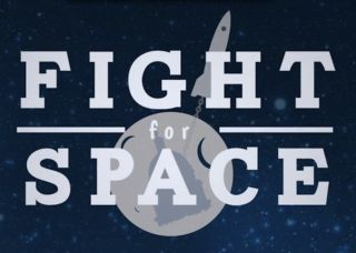 'Fight for Space' Movie