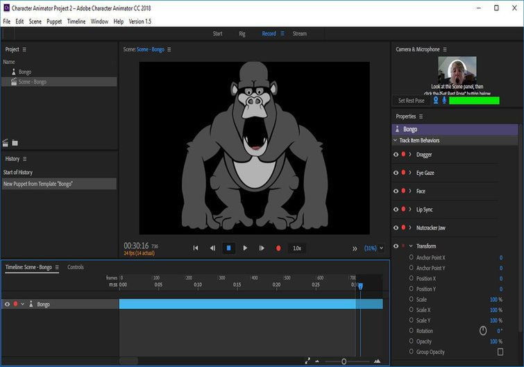 Best 2D Animation Software of 2019 - Cartoon Making Programs