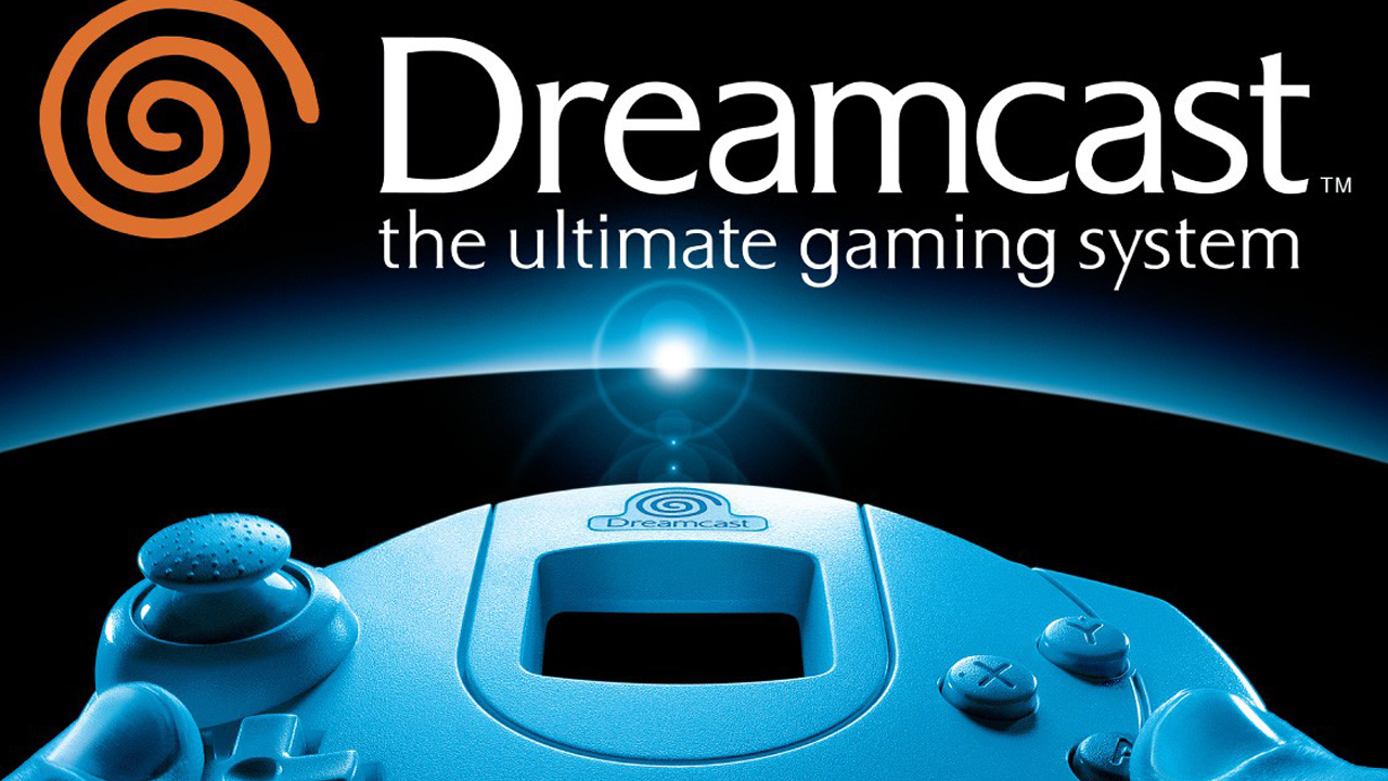 The best Sega Dreamcast games of all time | GamesRadar+