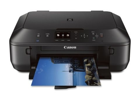 Canon Pixma MG5620 All-in-One Printer Review | Tom's Guide