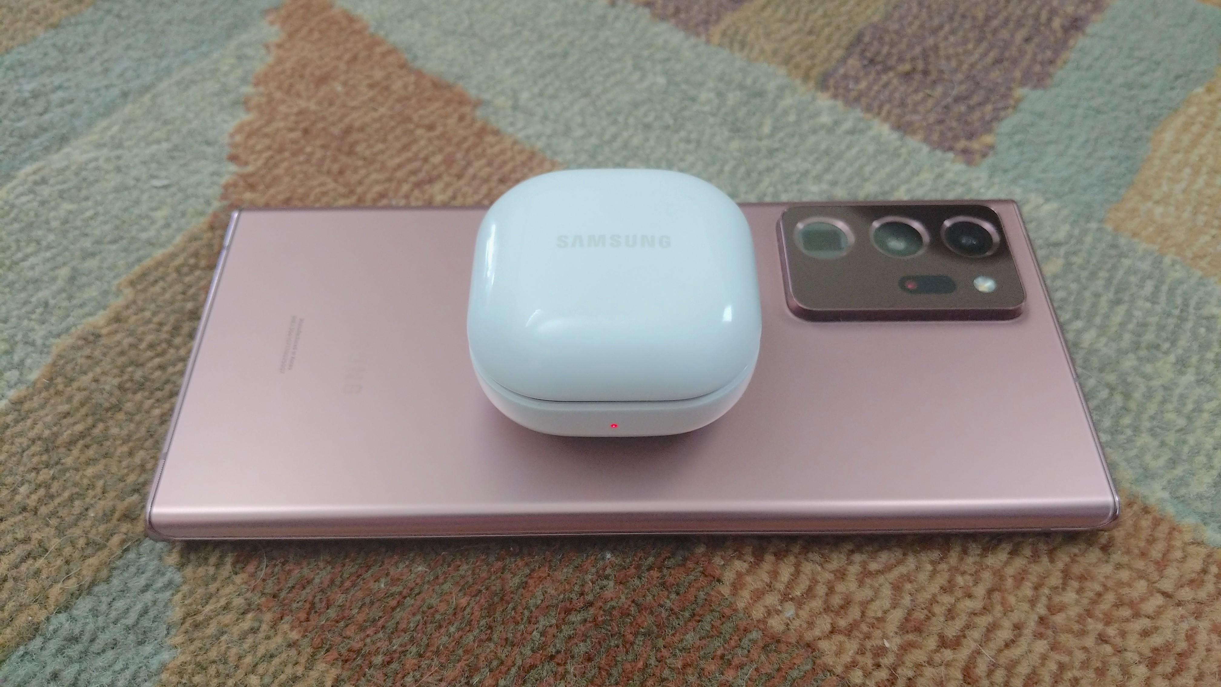 Samsung Galaxy Buds 2 vs. AirPods Pro