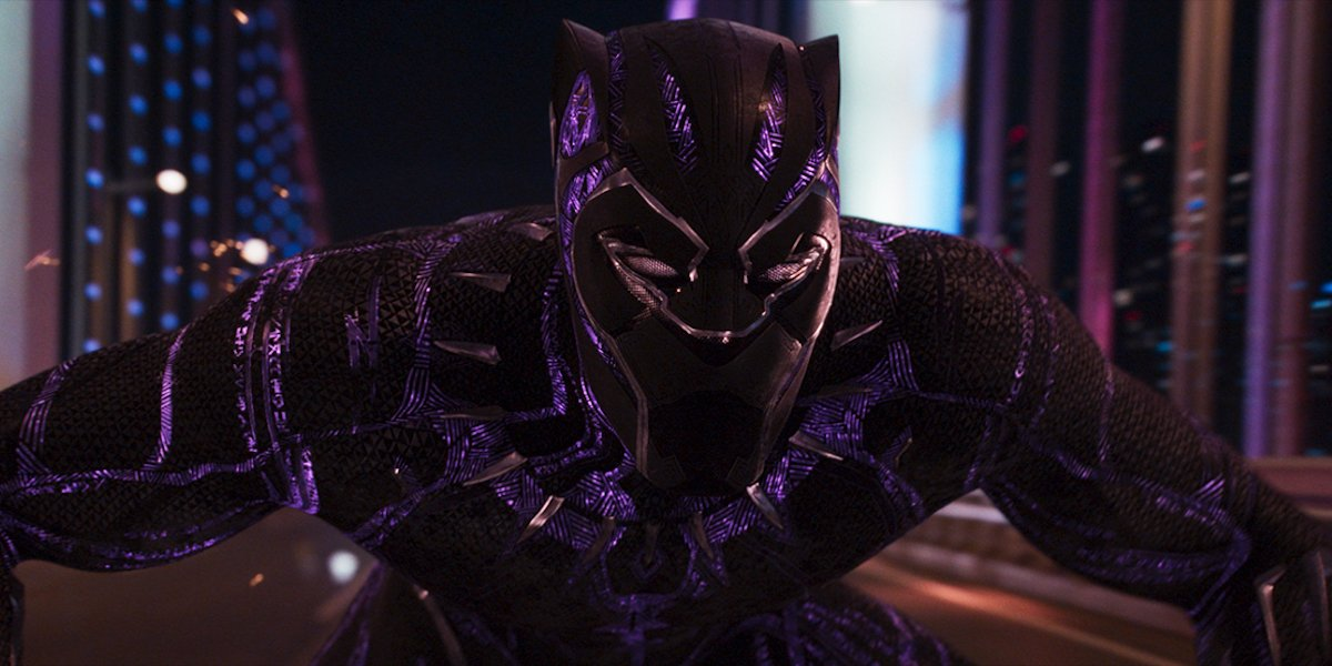 The Weeknd And Kendrick Lamar Are Being Sued Over The Black Panther Soundtrack