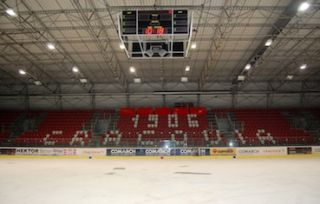 Tommex Chooses Community Solution for Cracovia Rink