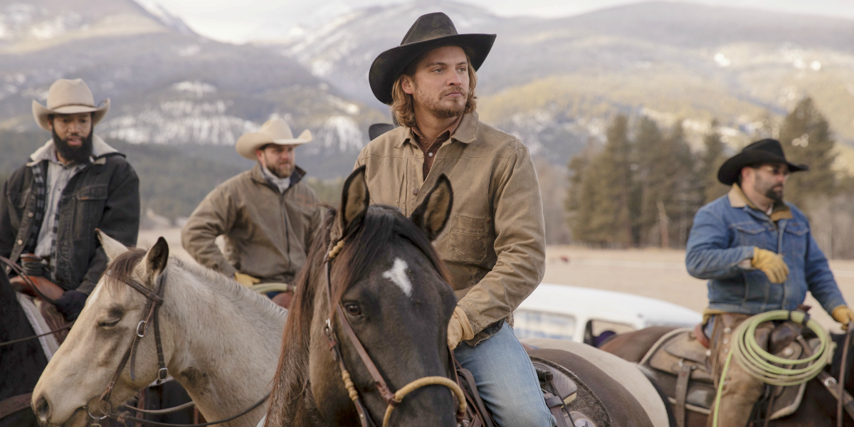 Yellowstone: 6 New Characters, And 2 We'll See A Lot More Of