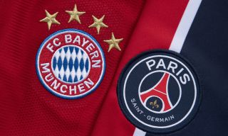 PSG vs. Bayern Munich live stream
