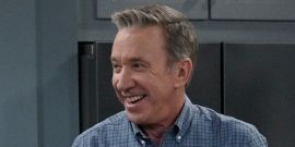 Tim Allen Is Reuniting With Home Improvement's Richard Karn For A New TV Show