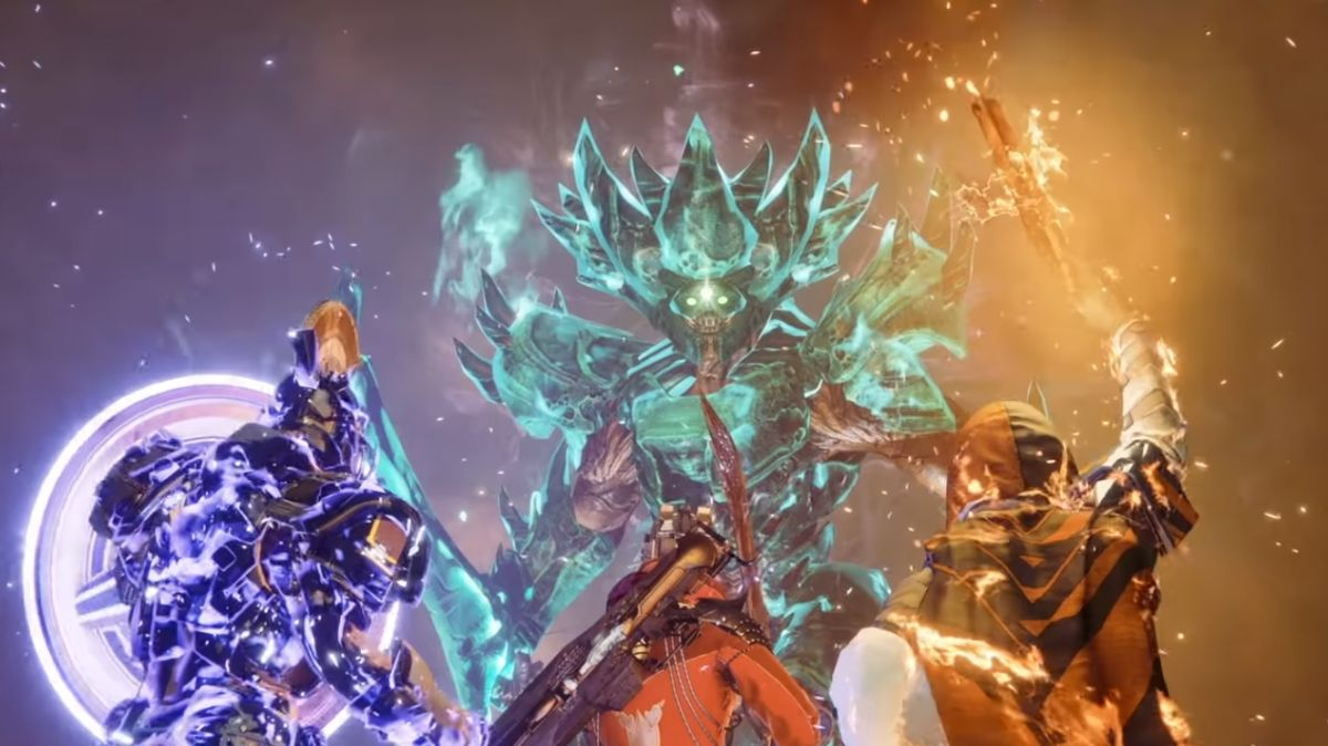 Destiny 2 Shadowkeep release date, trailer, story
