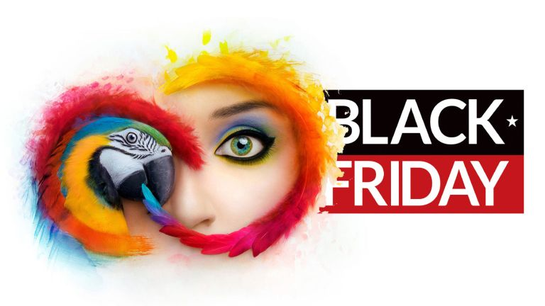 Black Friday Adobe Creative Cloud deal: save almost 40% on monthly subscriptions