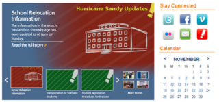 7 ways innovative educators use Twitter during a disaster #Sandy