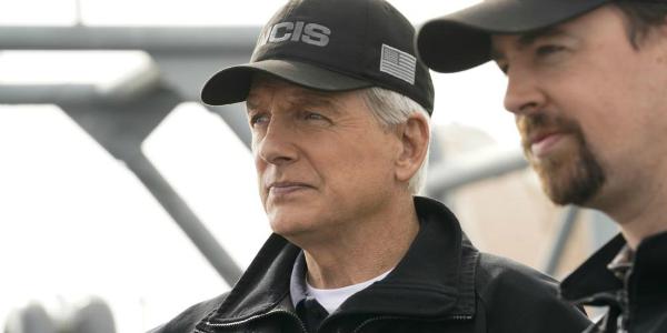NCIS Mark Harmon Leroy Jethro Gibbs CBS