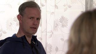 Coronation Street spoilers: Nic Tilsley risks everything for Sam