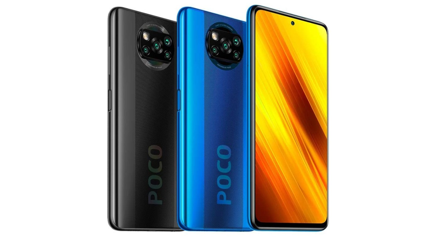 Poco X3: Specs, delivery date and tag in India thumbnail