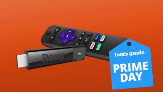 Prime Day deal Roku Streaming Stick+