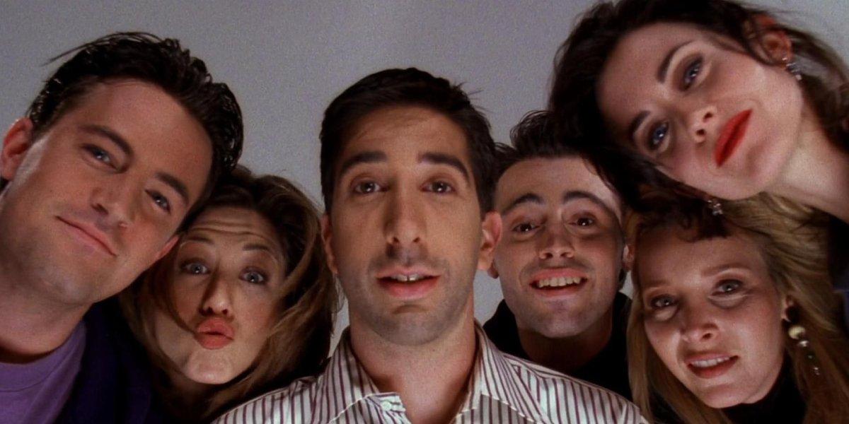 Friends: 11 Brilliant Inside Jokes That Every True Fan Will Get