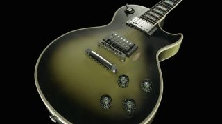 Gibson Adam Jones 1979 Les Paul Custom