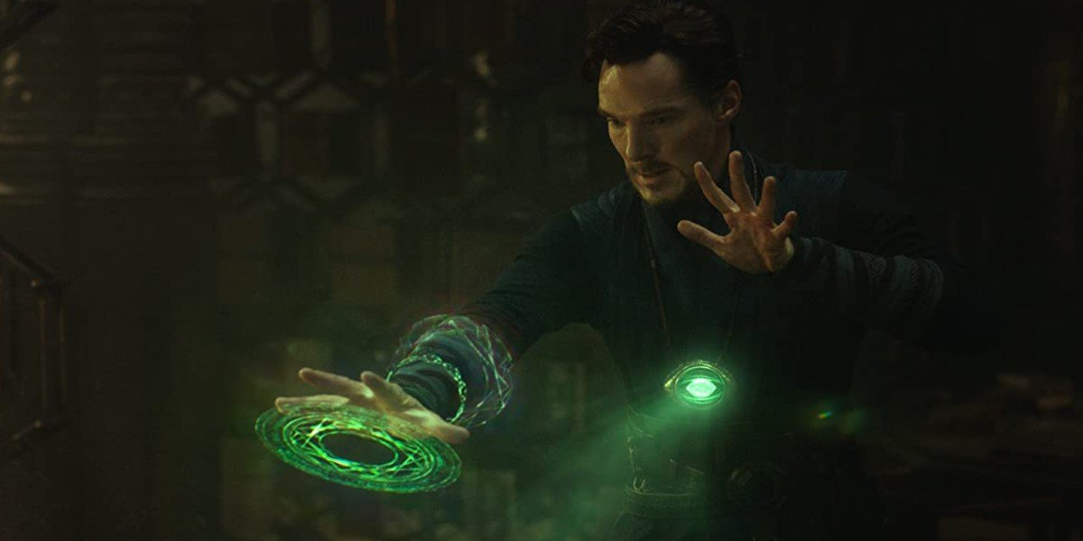 Benedict Cumberbatch Reveals When Doctor Strange In The Multiverse Of Madness Is Filming, And It's Soon