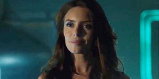 Gideon Amy Pemberton Legends of Tomorrow The CW