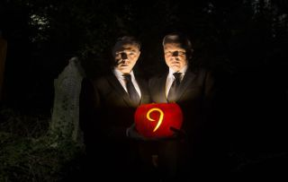 Inside No.9, Steve Pemberton, Reece Shearsmith