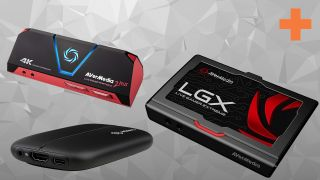 The best capture card for streaming PS4 and Xbox One for