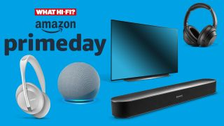 Amazon Prime Day 2021: the best deals on What Hi-Fi? five-star reviewed tech