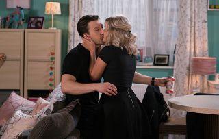 Coronation Street spoilers: Will Ryan sleep with Bethany Platt!