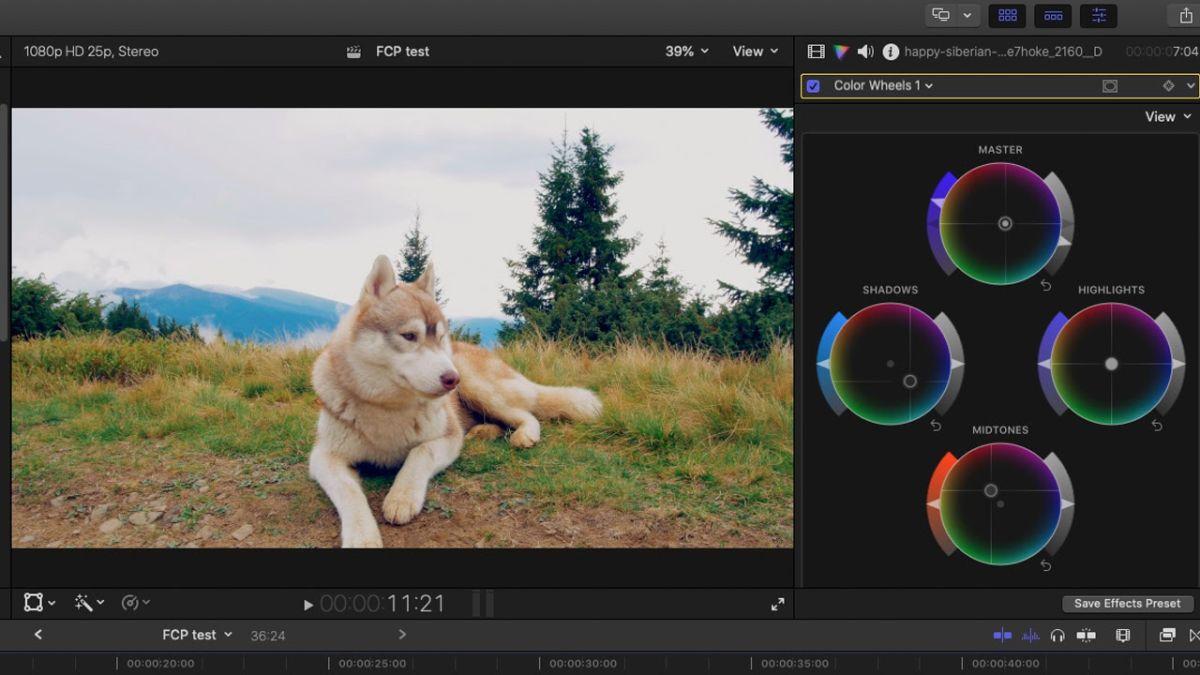 Final Cut Pro tutorials: Edit videos like a pro