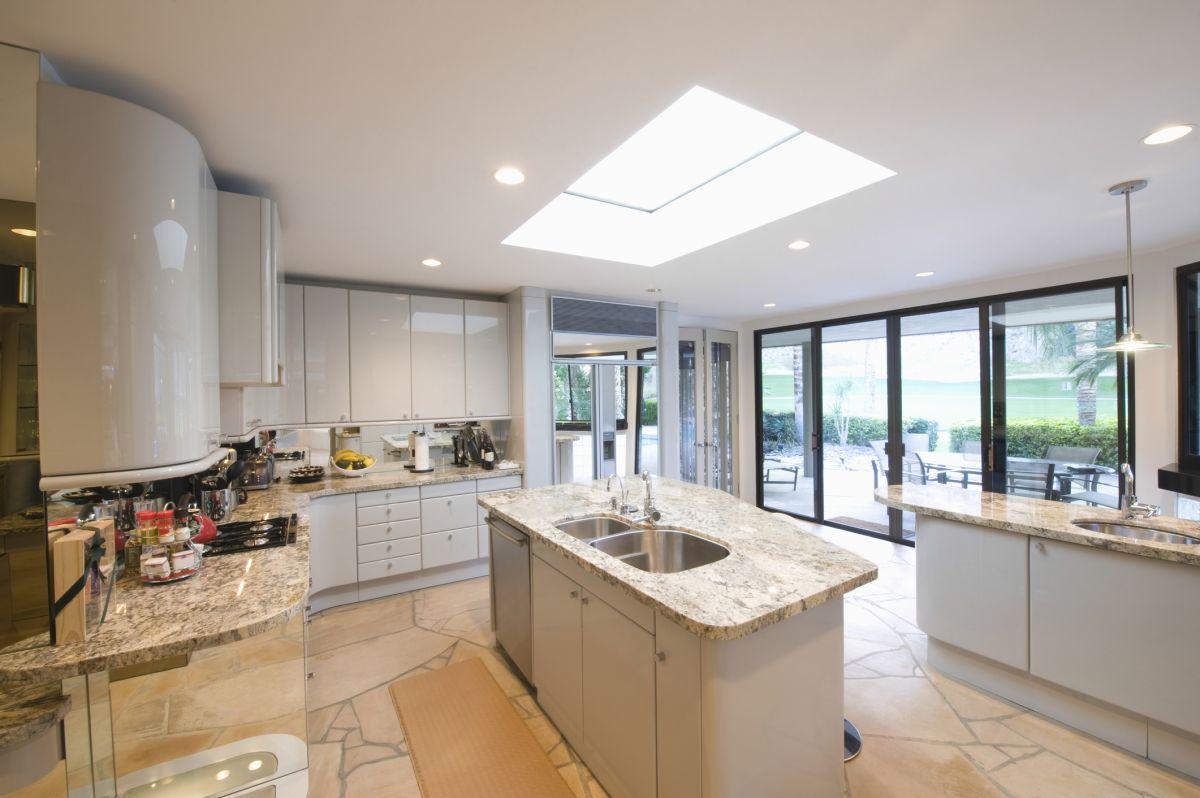 Flat Roof Windows Ultimate Guide Homebuilding