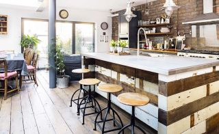 12 Kitchen Extension Ideas Under 163 100k Real Homes