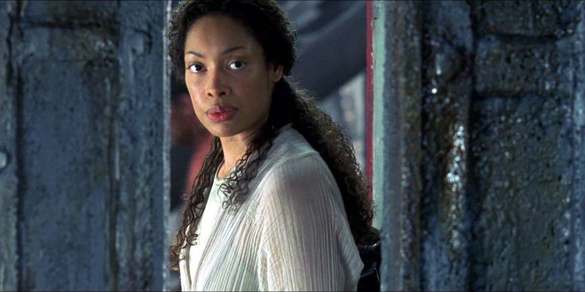 Matrix Alum Джина Торрес думает о некоторых актерах, которые вернутся в «Матрицу 4»