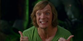 Scooby Doo Actor Matthew Lillard Explains Why Not Playing Shaggy In Scoob! Was A 'Bummer'