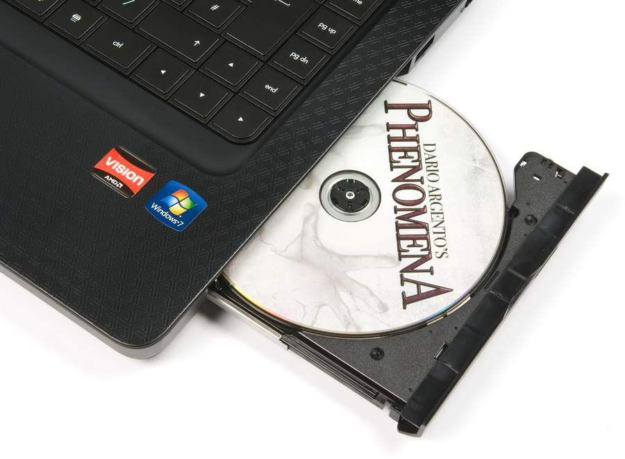How to play DVDs on Windows 10