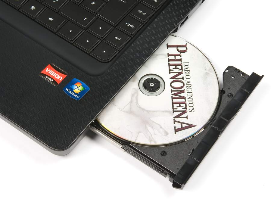How To Play Dvds On Windows 10 Techradar