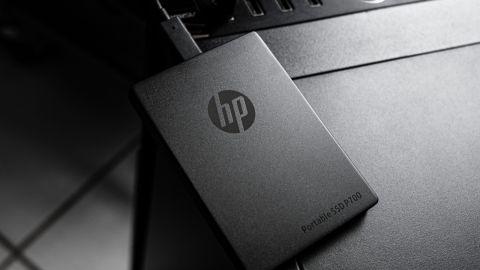 HP P700