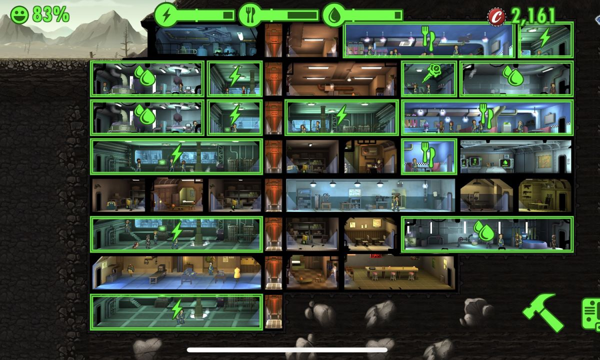 18 Essential Fallout Shelter Tips and Tricks   Tom's Guide