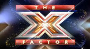 X Factor reject gets violent at audition
