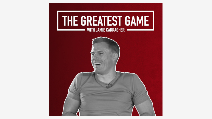 the greatest game podcast