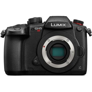 Save $500 on the Panasonic GH5s in this amazing money-saving deal! | Digital Camera World