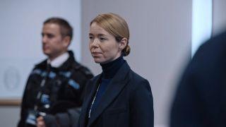 DCS Patricia Carmichael in Line of Duty