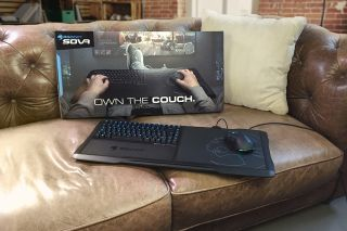 Roccat bundles free Kova gaming mouse with Sova lapboard pre ...