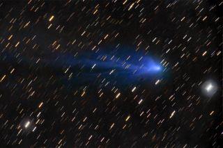 Comet C/2016 R2 (PANSTARRS)
